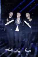 Diluvio - Milano - 23-10-2014 - Mika rimpiazza la Ventura con le farfalle