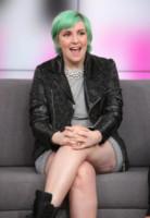 Lena Dunham - Toronto - 23-10-2014 - Estate 2019: lo spauracchio cellulite!