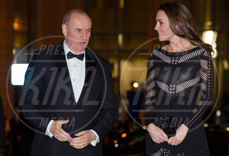 Kate Middleton - Londra - 24-10-2014 - Il pancione è sempre più sexy sul red carpet!