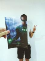 Jaemy Choong, Locandine rifatte - Malaysia - 04-07-2014 - Jaemy Choong, quando completare le locandine diventa un'arte!