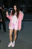 Eliza Doolittle - Londra - 24-04-2014 - Inverno grigio? Rendilo romantico vestendoti di rosa!