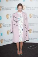 Lea Seydoux - Londra - 06-01-2014 - Inverno grigio? Rendilo romantico vestendoti di rosa!