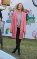 Fearne Cotton - Overton - 22-08-2014 - Inverno grigio? Rendilo romantico vestendoti di rosa!