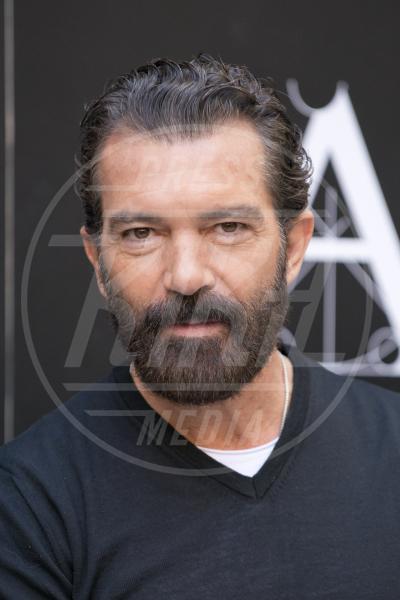 Antonio Banderas - Madrid - 24-10-2014 - Antonio Banderas sarà Picasso nella seconda stagione di Genius