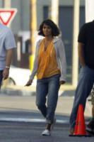 Halle Berry - New Orleans - 24-10-2014 - Il jeans, capo passepartout, è il must dell'autunno