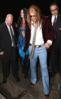 Rande Gerber, Cindy Crawford - Los Angeles - 24-10-2014 - Elisabetta Canalis per Halloween si veste da sexy Dorothy di Oz