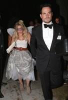 Mike Comrie, Hilary Duff - Los Angeles - 24-10-2014 - Elisabetta Canalis per Halloween si veste da sexy Dorothy di Oz