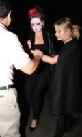 Kate Hudson - Los Angeles - 24-10-2014 - Elisabetta Canalis per Halloween si veste da sexy Dorothy di Oz