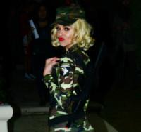 Maria Menounos - Los Angeles - 25-10-2014 - Elisabetta Canalis per Halloween si veste da sexy Dorothy di Oz