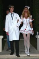 Susan Holmes McKagan, Duff McKagan - Los Angeles - 25-10-2014 - Elisabetta Canalis per Halloween si veste da sexy Dorothy di Oz