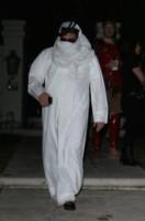 Bret Ratner - Los Angeles - 25-10-2014 - Elisabetta Canalis per Halloween si veste da sexy Dorothy di Oz