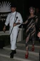 Matt Sorum - Los Angeles - 25-10-2014 - Elisabetta Canalis per Halloween si veste da sexy Dorothy di Oz