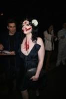 Michelle Trachtenberg - Los Angeles - 25-10-2014 - Elisabetta Canalis per Halloween si veste da sexy Dorothy di Oz