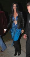 Cindy Crawford - Los Angeles - 24-10-2014 - Elisabetta Canalis per Halloween si veste da sexy Dorothy di Oz