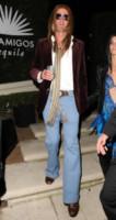 Rande Gerber - Beverly Hills - 24-10-2014 - Elisabetta Canalis per Halloween si veste da sexy Dorothy di Oz
