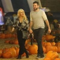Matthew Rutler, Christina Aguilera - Los Angeles - 24-10-2014 - Star come noi: la coppia ha bisogno dei suoi spazi