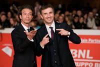 Valentino Picone, Salvatore Ficarra - Roma - 24-10-2014 - Referendum: altro che riforma, le star che voteranno No
