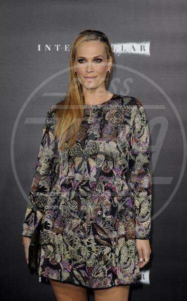 Molly Sims - Hollywood - 26-10-2014 - Il pancione è sempre più sexy sul red carpet!