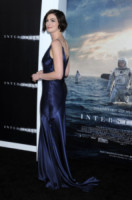 Anne Hathaway - Hollywood - 26-10-2014 - Anne Hathaway, una diva dal fascino… Interstellare!
