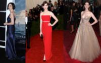 Anne Hathaway - 07-11-2014 - Anne Hathaway, una diva dal fascino… Interstellare!