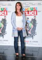 Caterina Guzzanti - Roma - 27-10-2014 - Il jeans, capo passepartout, è il must dell'autunno