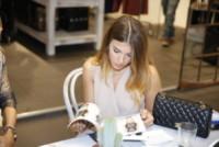 Martina Pinto - Milano - 25-09-2014 - Leggere, che passione! Anche le star lo fanno!