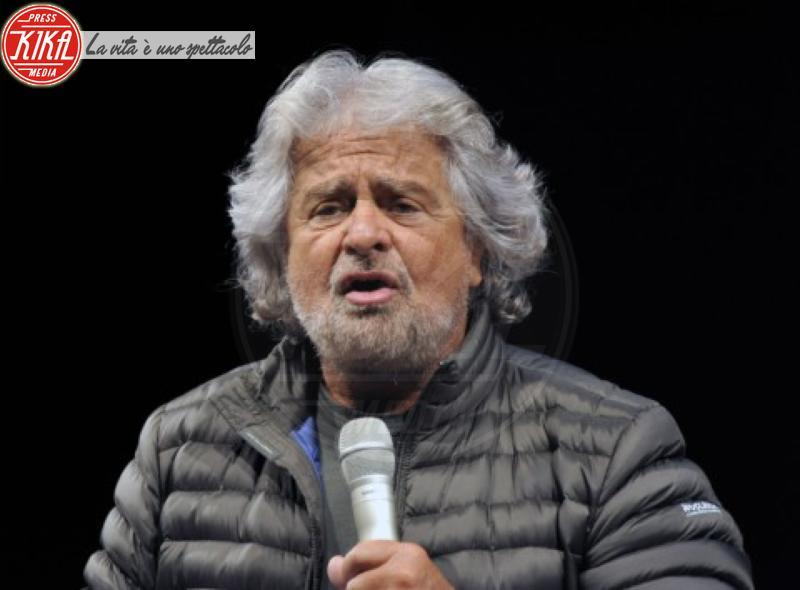 Beppe Grillo - Palermo - 26-10-2014 - Donald Trump sarà il prossimo Presidente Usa?