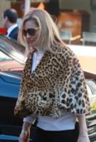 Kate Moss - Londra - 28-10-2014 - Kate Moss è pronta per Halloween: ti vesti da Jane?