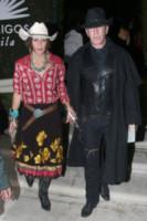 Jane Hajduk, Tim Allen - Los Angeles - 24-10-2014 - Ad Halloween le star si vestono così