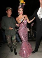 Molly Sims - Los Angeles - 25-10-2013 - Ad Halloween le star si vestono così