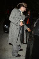 David Archuleta - Los Angeles - 28-10-2011 - Ad Halloween le star si vestono così