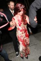 Kelly Osbourne - Stuidio City - 31-10-2013 - Ad Halloween le star si vestono così