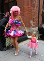 Bethenny Frankel - New York - 30-10-2013 - Ad Halloween le star si vestono così