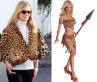 Kate Moss è pronta per Halloween: ti vesti da Jane?