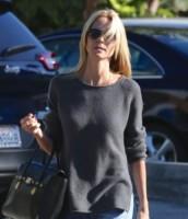 Heidi Klum - Los Angeles - 29-10-2014 - Il jeans, capo passepartout, è il must dell'autunno