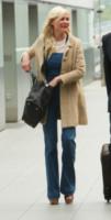 Kirsten Dunst - Londra - 27-08-2014 - Il jeans, capo passepartout, è il must dell'autunno