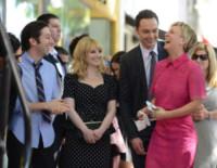 Jim Parsons, Kaley Cuoco - Hollywood - 29-10-2014 - L'attore più ricco della tv vive qui, in un paradiso
