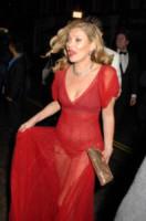 Kate Moss - Londra - 29-10-2014 - Kate Moss, non è tutto nero quel che indossa…