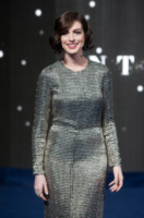 Anne Hathaway - Londra - 29-10-2014 - Christopher Nolan prepara un film sull'Operazione Dynamo