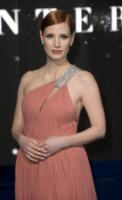 Jessica Chastain - Londra - 29-10-2014 - Christopher Nolan prepara un film sull'Operazione Dynamo