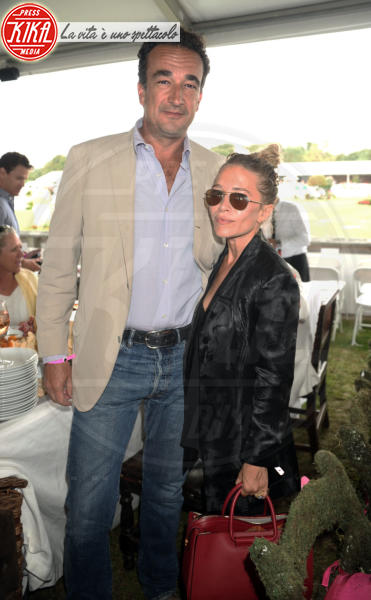 Mary Kate Olsen, Olivier Sarkozy - Bridgehampton - 31-08-2014 - Non solo Emma Watson e Dan Stevens: le Belle e le Bestie vip!