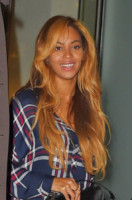 Beyonce Knowles - New York - 30-10-2014 - Britney Spears è morta: il web si dispera, ma era una bufala