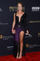 Lady Victoria Hervey - Beverly Hills - 30-10-2014 - Emma Watson ruba la scena a tutti ai BAFTA Awards 2014