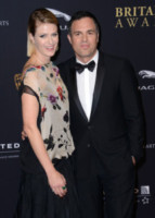 Sunrise Coigney, Mark Ruffalo - Beverly Hills - 30-10-2014 - Emma Watson ruba la scena a tutti ai BAFTA Awards 2014