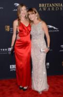 Jane Seymour, Katie Flynn - Beverly Hills - 30-10-2014 - Emma Watson ruba la scena a tutti ai BAFTA Awards 2014
