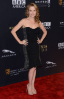Lea Thompson - Beverly Hills - 30-10-2014 - Emma Watson ruba la scena a tutti ai BAFTA Awards 2014