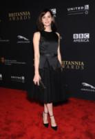 Felicity Jones - Beverly Hills - 30-10-2014 - Emma Watson ruba la scena a tutti ai BAFTA Awards 2014