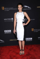 Lauren Cohan - Beverly Hills - 30-10-2014 - Emma Watson ruba la scena a tutti ai BAFTA Awards 2014