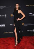 Terri Seymour - Beverly Hills - 30-10-2014 - Emma Watson ruba la scena a tutti ai BAFTA Awards 2014