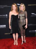 Madelyn Deutch, Lea Thompson - Beverly Hills - 30-10-2014 - Emma Watson ruba la scena a tutti ai BAFTA Awards 2014